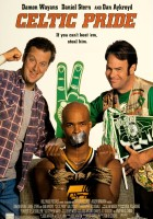 plakat - Chluba Boston Celtics (1996)