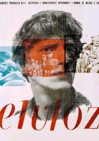 Celuloza (1953) plakat