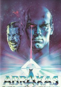 Abraxas, Guardian of the Universe (1991) plakat