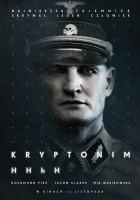 plakat - Kryptonim HHhH (2017)