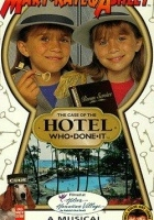 The Adventures of Mary-Kate & Ashley: The Case of the Hotel Who-Done-It (1996) plakat
