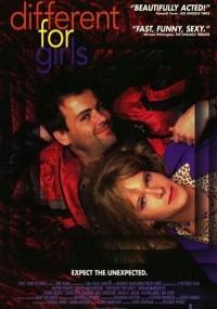 Different for Girls (1996) plakat