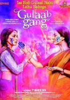 plakat - Gulaab Gang (2014)