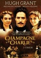 Szampański Charlie
