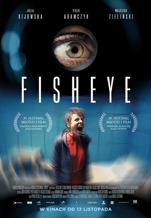 Fisheye 2020