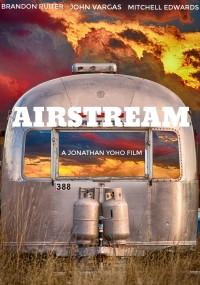 Airstream (2016) plakat