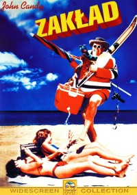 Zakład (1985) plakat