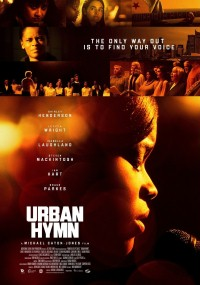 Urban Hymn (2015) plakat