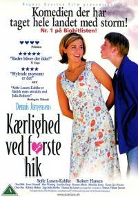 Miłość od pierwszej czkawki (1999) plakat
