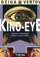Kino-Oko (1924) plakat