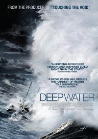Na głęboką wodę (2006) plakat