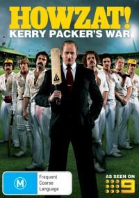 Wojna Kerry'ego Packera (2012) plakat