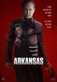 Arkansas (2020) plakat