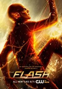 Flash (2014) plakat