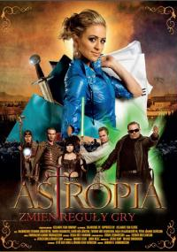 Astropia (2007) plakat