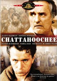Chattahoochee (1989) plakat