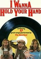 Chcę trzymać cię za rękę (1978) plakat