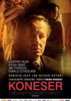 plakat - Koneser (2013)