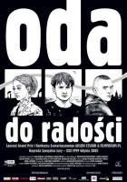 plakat - Oda do radości (2005)