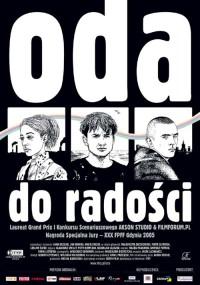 Oda do radości (2005) plakat