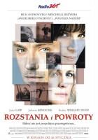 plakat - Rozstania i powroty (2006)