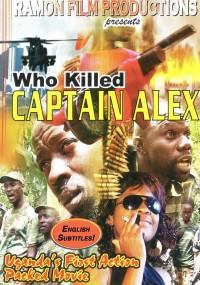 Kto zabił kapitana Alexa?