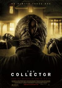 The Collector (2009) plakat