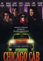 Diabelska taksówka (1997) plakat