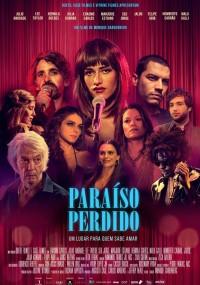 Paraíso Perdido (2018) plakat