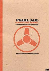 Pearl Jam: Single Video Theory (1998) plakat