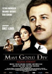Mavi Gözlü Dev (2007) plakat