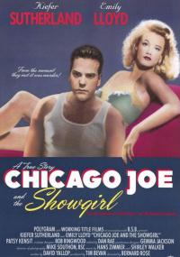 Chicago Joe i aktoreczka (1990) plakat