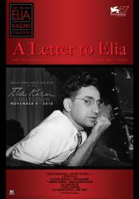 A Letter To Elia (2010) plakat