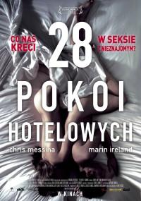 28 pokoi hotelowych (2012) plakat