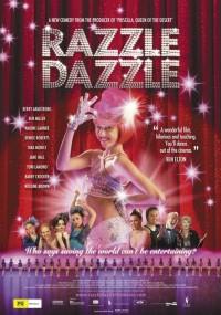 Razzle Dazzle: A Journey Into Dance (2007) plakat