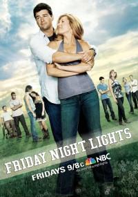 Friday Night Lights (2006) plakat