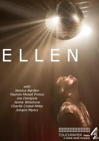 Ellen (2016) plakat
