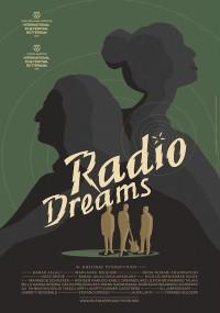 Radiowe marzenia (2016) plakat