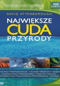Największe cuda przyrody (2002) plakat
