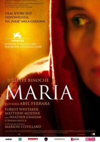 Maria (2005) plakat