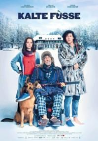 Kalte Füße (2018) plakat