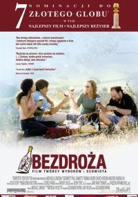 Bezdroża (2004) plakat