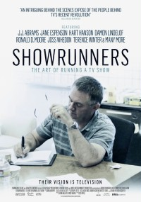 Showrunners: The Art of Running a TV Show (2014) plakat