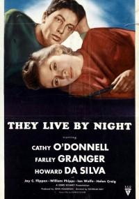 Oni żyją w nocy