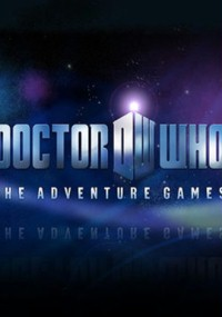 Doctor Who: The Adventure Games (2010) plakat