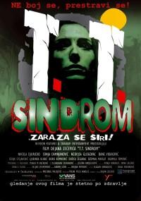 T. T. Sindrom (2002) plakat