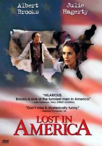 Zagubieni w Ameryce