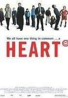 plakat - Serce (2001)