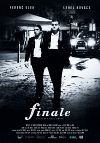 Finał (2011) plakat