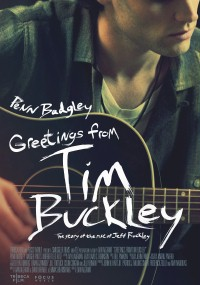 Greetings from Tim Buckley (2012) plakat